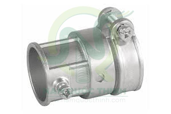 Đầu nối ống ruột gà với ống thép trơn EMT bền